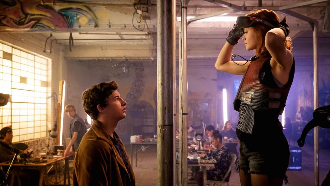 The Masculinity of Geekdom in 'Ready Player One' - Another